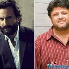 Rahul Dholakia to direct Saif Ali Khan in his next project