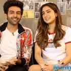 Kartik Aaryan: I knew Imtiaz Ali world will be magical and I trusted his vision