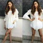 Deepika Padukone is bringing back her cocktail days with her chic and sexy fashion outlook