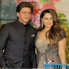 Gauri Khan: Shah Rukh has a great taste in designing