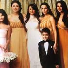 Kareena Kapoor and Malaika Arora look so pretty in a throwback photo from Amrita Arora's wedding