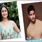 Mrunal Thakur joins Sidharth Malhotra in the remake of Tamil hit Thadam as a cop