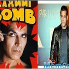 Salman Khan's Radhe and Akshay's Laxmmi Bomb set to clash on Eid