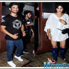Rumoured couple Sushant Singh Rajput and Rhea Chakraborty to star together in their next?