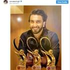 Check here! What Deepika says on Ranveer Singh's latest post?