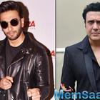 Govinda is all praises for Ranveer Singh, calls him 'superstar'