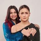 Alia Bhatt and sister Shaheen talk about their childhood memories