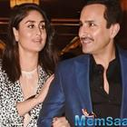 Saif Ali Khan has a unique take on Kareena Kapoor Khan's performance in Angrezi Medium