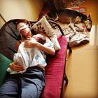 Kalki Koechlin enjoys motherhood in quarantine, shares an adorable post