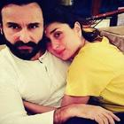 This adorable 'K' pic of Kareena Kapoor and Kunal Kemmu is unmissable