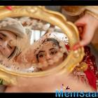 Mom Actress Sajal Ali gets married in Abu Dhabi
