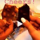 Coronavirus lockdown: Deepika treats herself with chocolate while being at home with hubby Ranveer Singh