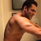 Salman Khan shuffles his 'Kabhi Eid Kabhi Diwali' shoot schedule