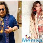 Bappi Lahiri on Kanika Kapoor: I hope she gets well soon