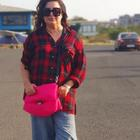 Farah Khan's strong message for celebrities sitting at home in this lockdown