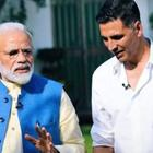 How PM Narendra Modi reacted after Akshay Kumar donated Rs 25 crores to fight coronavirus