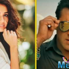 Disha Patani on Salman Khan: It's commendable to see how at his age he nails action scenes