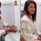 Priyanka Chopra-Nick Jonas donate to PM Modi's CARES fund: Urges people to support