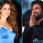 Disha Patani posts a video of song 'Butta Bomma' from Allu Arjun's 'Ala Vaikunthapurramuloo'; asks the actor 'how do you do it?'