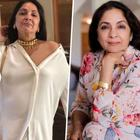 'Nothing cheers me but one tries to be cheerful, what else can one do': Neena Gupta