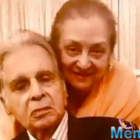 Veteran actor Dilip Kumar pens poem, urges people to stay indoors