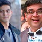 Paresh Rawal's son Aditya is all set to make his acting debut with the ZEE5 original film Bamfaad