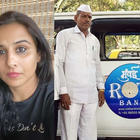 Vidya Balan thanks garbage collector working amid lockdown, says 'God bless you'