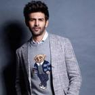 Kartik Aaryan dreams of getting coronavirus vaccine