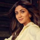 Shilpa Shetty praises her mother-in-law as she works out at home