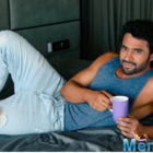 Jackky Bhagnani: It's the first time that I am home with no family around