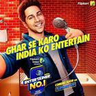 Varun Dhawan to bring in a stay-at-home reality show to entertain the audience