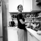 Alia Bhatt's cute picture in pyjamas as she makes pudding will melt your hearts!