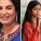 Abhishek Bachchan pulls Farah Khan's leg, asks her to post a workout video