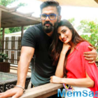Suniel Shetty and Athiya Shetty indulged in some cute Twitter banter and it cannot be missed!