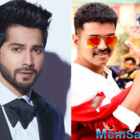 Varun Dhawan to reprise the role done Thalapathy Vijay in Tamil movie Theri.