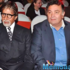 Rishi Kapoor is no more, Confirms Amitabh Bachchan