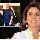 Neetu Kapoor thanks Mukesh and Nita Ambani, calls them 'Guardian Angels'