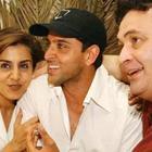 Hrithik Roshan's mom Pinkie wants Koi Mil Gaya's 'Jadu' to come back