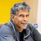 Milind Soman gives befitting reply to troll for accusing him of promoting 'visually appealing look'