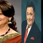 Sharmila Tagore on Rishi Kapoor: 'He could beat any actor hollow, took my attention away from Saif in Hum Tum'