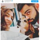 Anushka Sharma's pet bruno passes away, actress shares heartbreaking post