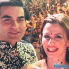 Giorgia Andriani opens up about the speculation surrounding her wedding with Arbaaz Khan