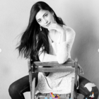 Shruti Haasan shares monochrome pictures from her last photoshoot before the lockdown was announced!