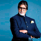Amitab Bachchan shot the KBC promo himself