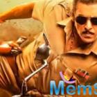 Now Salman Khan's Popular character Chulbul Pandey in animated avatar