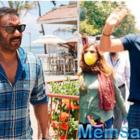 Ajay Devgn praises Sonu Sood for his efforts in sending migrants back home