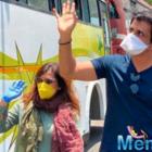 Maharashtra Governor lauds Sonu Sood for arranging safe transportation for migrant labourers