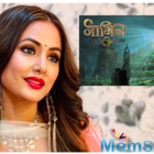 Ekta Kapoor's 'Naagin 5' first look out:  fans urge Hina Khan to play the lead