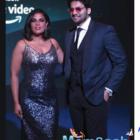 Ali Fazal 'suits' up; lady love Richa Chadha finds him 'hawt'