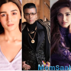 Nepotism Debate: Alia Bhatt, Karan Johar lose social media followers